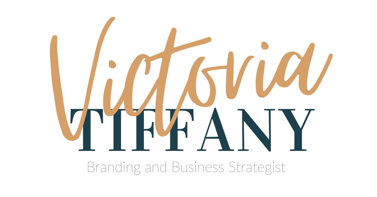 Victoria Tiffany